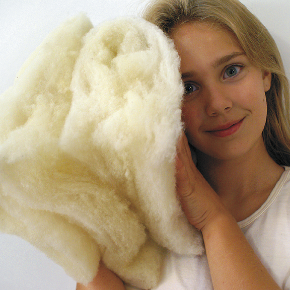 The Therapeutic Benefits of Sleeping with Wool