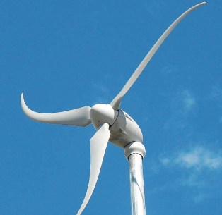Clean Energy vs. Nonrenewable Resources