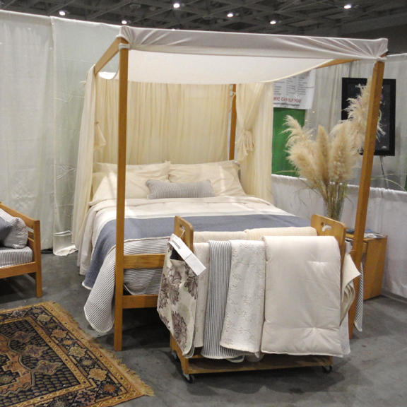 CozyPure at The Green Festival Sept. 29-30