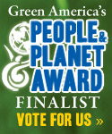 CozyPure® Selected as Finalist for the People & Planet Awards