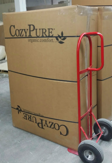 Mattress Shipping Carton Design Amp Innovation