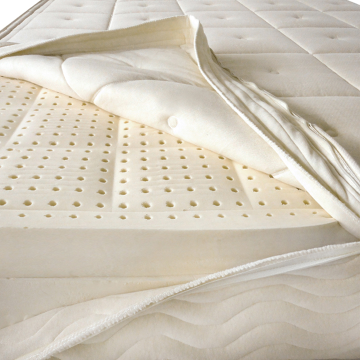 When Choosing Your Latex Mattress