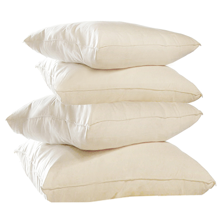 How Many Pillows Do You Need to Sleep Better?