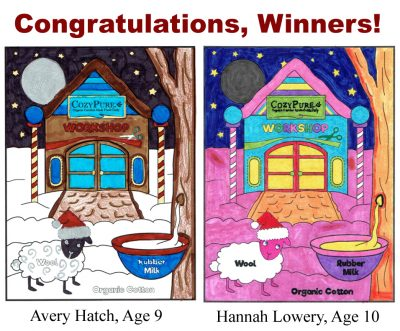 coloringcontestwinners
